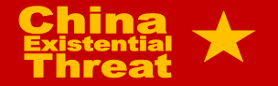 China Existential Threat