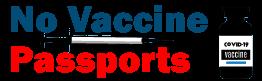 No Vaccine Passports